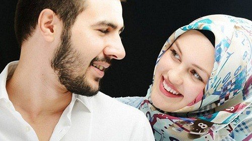 Wazifa For Husband Attraction