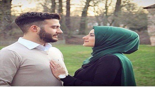 Amal For Controlling Husband