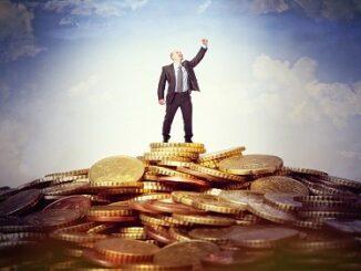 Prayer to gain wealth