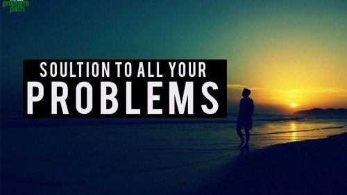Strongest Dua for All Problems