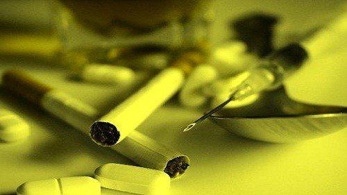 Amal To Addiction