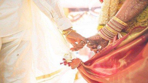 Wazifa For Immediate Love Marriage